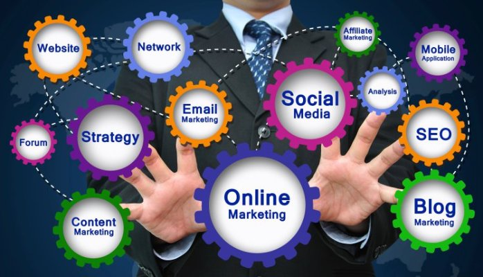 Internet Marketing—how your online presence can translate into offline revenue